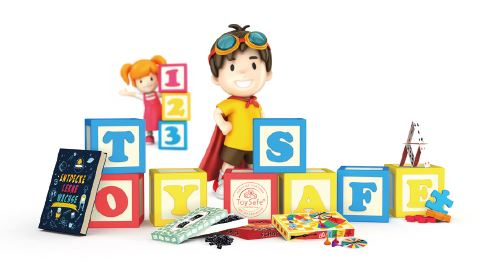 Лакове TerraWet серия ToySafe
