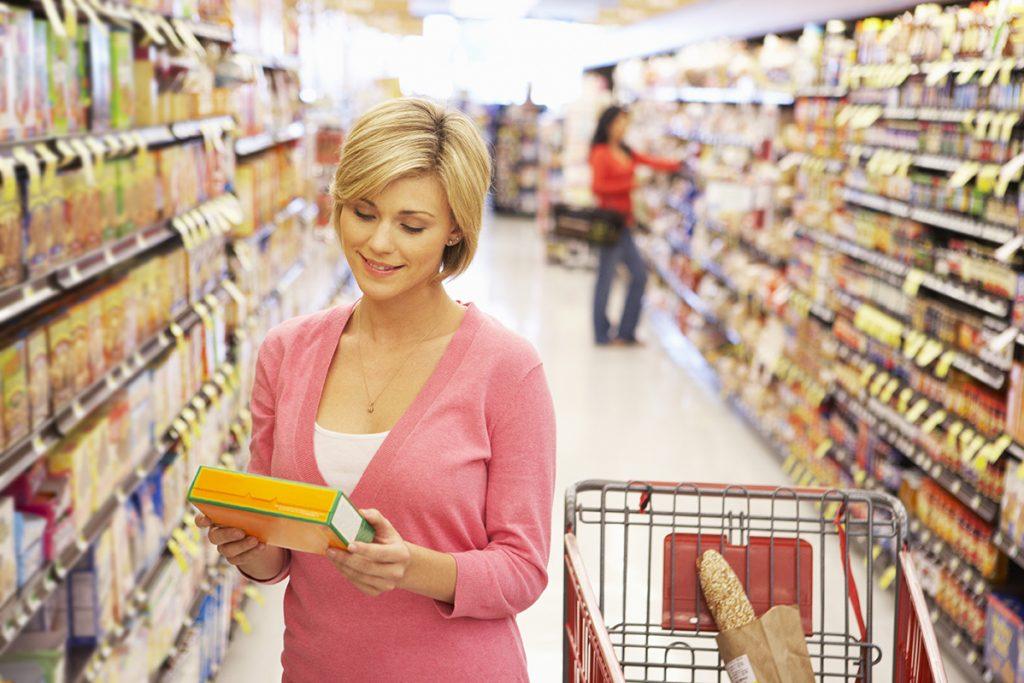 Безопасни лакове за хранителната индустрия